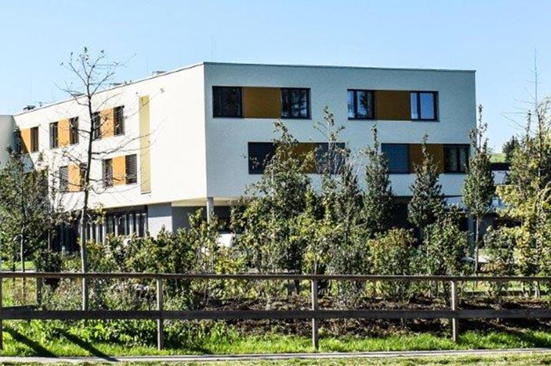 Pflegeheim: Eberschwang