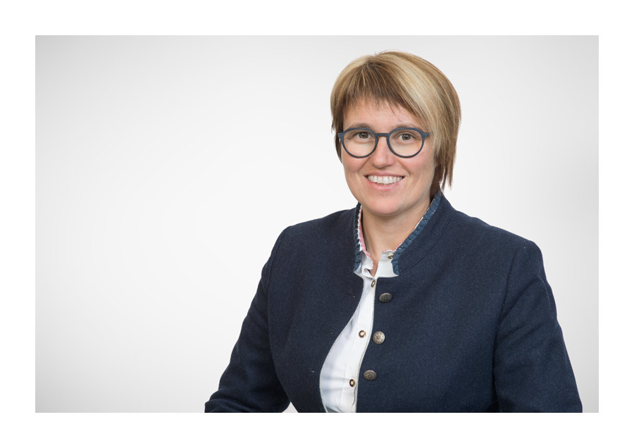 Mag.a Yvonne Weidenholzer