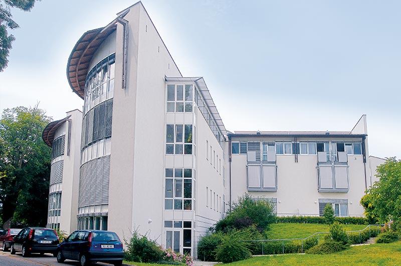 Pflegeheim: Obernberg am Inn