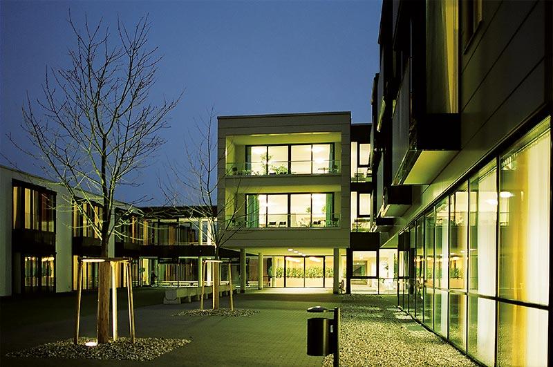 Pflegeheim: Ried Haus 2